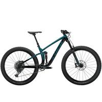 Fuel EX 8 GX Full Suspension Mountain Bike - 2021 - Green/Black