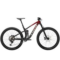Fuel EX 8 XT Full Suspension Mountain Bike - 2021 - Red/Black