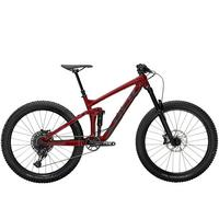 Remedy 7 NX Full Suspension Mountain Bike - 2021 - Red