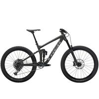 Remedy 8 GX Full Suspension Mountain Bike - 2021 - Grey
