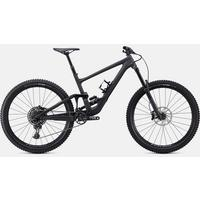 Enduro Comp Full Suspension Mountain Bike - 2021 - Satin Black