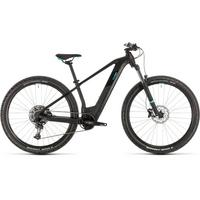 Women's Access Hybrid EX 500 Electric Mountain Bike - 2020 - Black