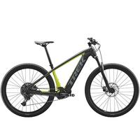 Powerfly 5 Electric Bike - 2021 - Solid Charcoal/Volt