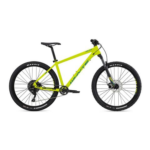 af2c2cfb687 Green Whyte 805 Hardtail Mountain Bike