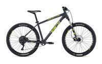 801 Hardtail Mountain Bike