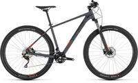 Attention Hardtail Mountain Bike