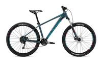 Women's 604 Hardtail Mountain Bike