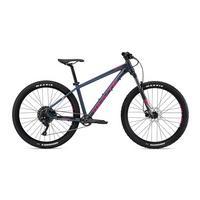 Women's 802 Hardtail Mountain Bike