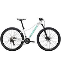 Women's Marlin 5 Hardtail Mountain Bike - 2020 - Crystal White