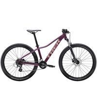 Women's Marlin 6 Hardtail Mountain Bike - 2020 - Mulberry