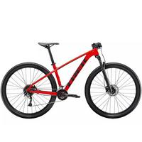X-Caliber 7 Hardtail Mountan Bike - 2020 - Radioactive Red