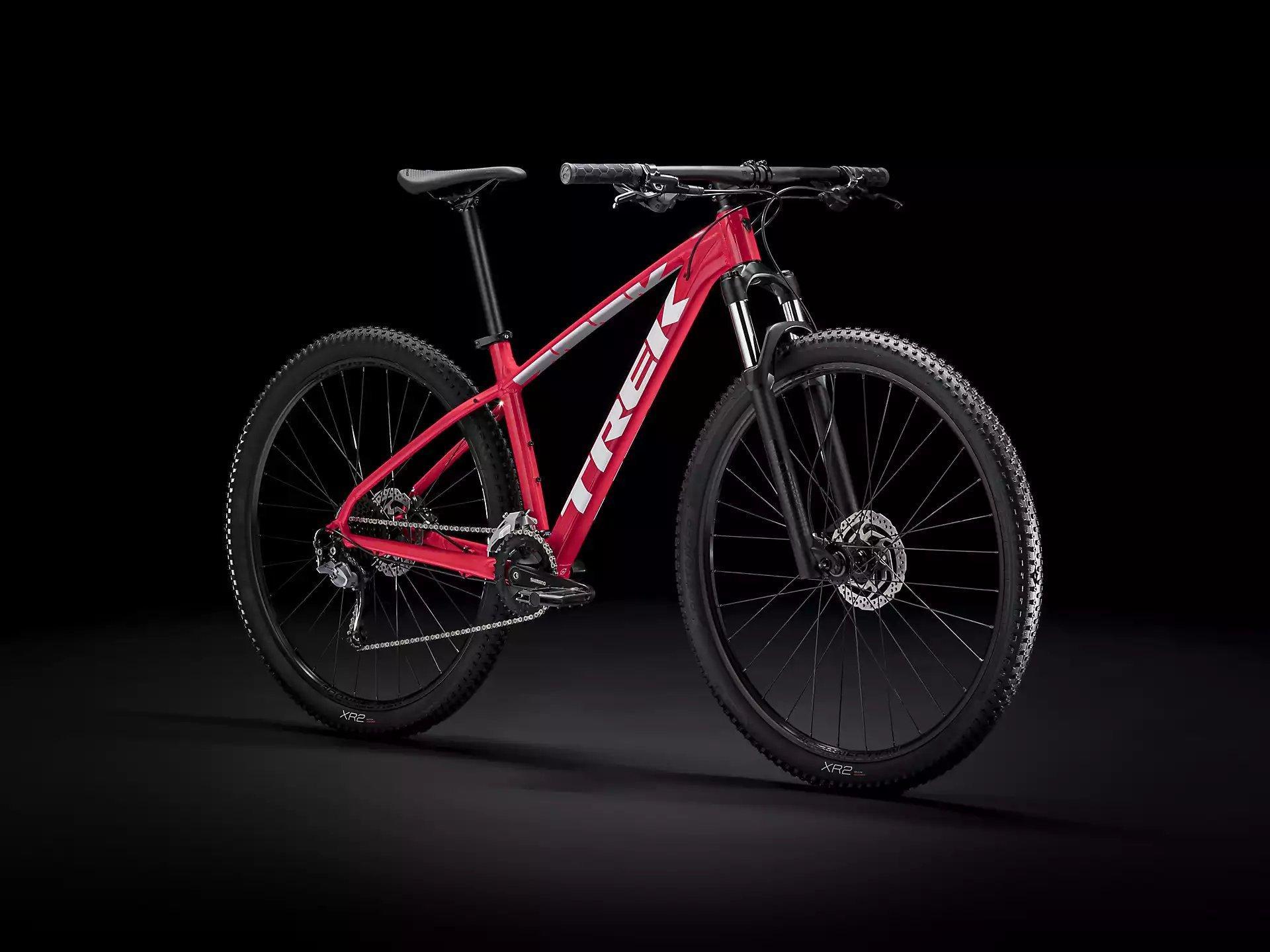 Marlin 7 Hardtail Mountain Bike 2020 Viper Red