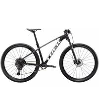 X-Caliber 8 Hardtail Mountain Bike - 2020 - Matt Black