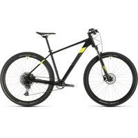 Analog Hardtail Mountain Bike - 2020 - Black/Yellow
