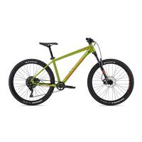 805 V2 Hardtail Mountain Bike - 2020 - Matt Olive/Khaki