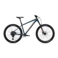 901 V2 Hardtail Mountain Bike - 2020 - Matt Petrol