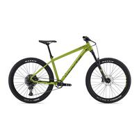 905 V2 Hardtail Mountain Bike - 2020 - Matt Olive Khaki