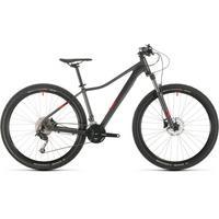 Women's Access Pro Hardtail Mountain Bike - 2020 - Black