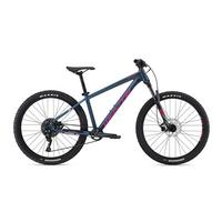 Women's 802 V2 Hardtail Mountain Bike - 2020 - Matt Midnight/Magenta