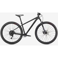 Rockhopper Elite Hardtail Mountain Bike - 2021 - Black
