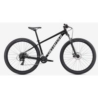 Rockhopper Hardtail Mountain Bike - 2021 - Black