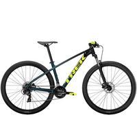 Marlin 5 Hardtail Mountain Bike - 2021 - Green/Black