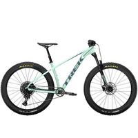 Roscoe 7 Hardtail Mountain Bike - 2021 - Green