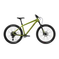 905 V3 Hardtail Mountain Bike - 2021 - Green