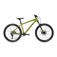 805 V3 Hardtail Mountain Bike - 2021 - Green