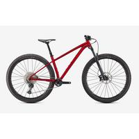 Fuse Comp 29 Hardtail Mountain Bike - 2021 - Red