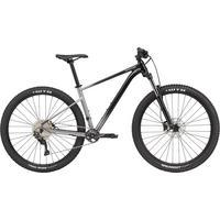 Trail SE 4 Hardtail Mountain Bike - 2021 - Grey