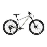 905 V4 Hardtail Mountain Bike - 2022 - Gloss Cement