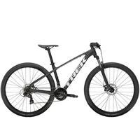 Marlin 4 Hardtail Mountain Bike - 2022 - Matt Trek Black
