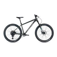 901 V4 Hardtail Mountain Bike - 2022 - Matt Moss Chalk/Ocean