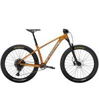 Roscoe 7 Hardtail Mountain Bike - 2021 - Orange
