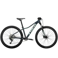 Women's Marlin 7 Hardtail Mountain Bike - 2021 - Navy