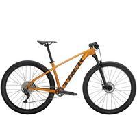 X-Caliber 7 Hardtail Mountain Bike - 2021 - Orange