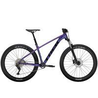 Roscoe 6 Hardtail Mountain Bike - 2021 - Purple
