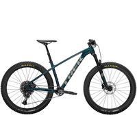 Roscoe 8 Hardtail Mountain Bike - 2021 - Green