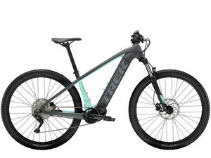 Powerfly 4 625W Electric Bike - 2021 - Grey