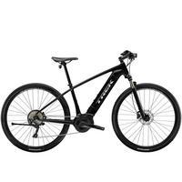 Dual Sport+ Electric Hybrid Bike - 2020 - Black