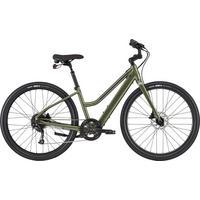 Treadwell Neo Remixte Electric Hybrid Bike - 2020 - Mantis Green