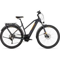 Men's Kathmandu Hybrid Pro 625 Electric Hybrid Bike - 2020 - Black