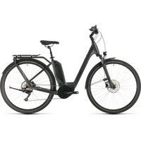 Touring Hybrid Pro 500 Electric Hybrid Bike  - 2020 - Black