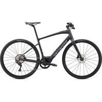 Turbo Vado SL 4.0 Electric Bike - 2021 - Black