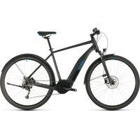 Nature Hybrid One 400 Electric Bike - 2020 - Black