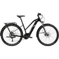 Tesoro Neo X 3 Remixte Electric Hybrid Bike - 2021 - Graphite
