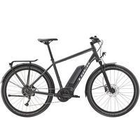 Allant+ 5 Electric Hybrid Bike 2021 - Solid Grey