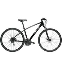 Men's Dual Sport 2 Hybrid Bike - 2020 - Black