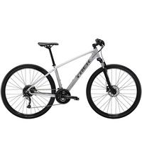 Men's Dual Sport 3 Hybrid Bike - 2020 - Quicksilver